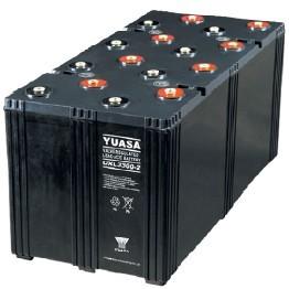 汤浅电池UXL系列