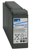 德国阳光电池A412/120FT-最好的UPS电池
