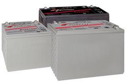 美国GNB Sprinter S系列蓄电池