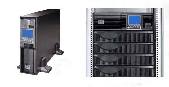 艾默生UPSbob平台产品iTrust Adapt系列UPS(1-20KVA)