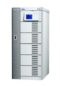 艾默生UPS产品iTrust UL33系列(20-60KVA)