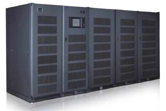 艾默生UPS产品Hipulse-NXL系列(500-800KVA)