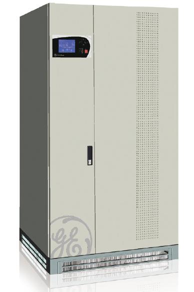 GE TruePro-PP/PC石化电厂专用工业型UPS 10~100KVA
