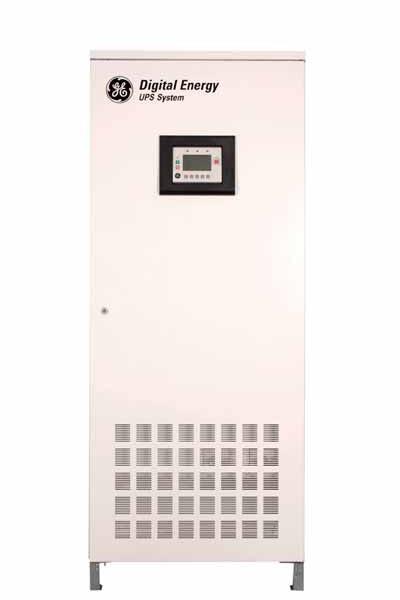GE LP系列工业UPSbob平台3~120KVA