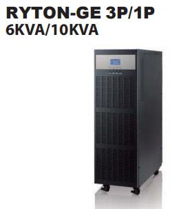 日月潭UPS不间断bob平台RYTON-GE 3P/1P系列
